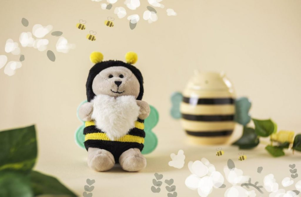 "Starbucks unveils all-new ""Bee Mine"" Collection – Adorable gift Idea for your significant other this Valentine's! - Alvinology"