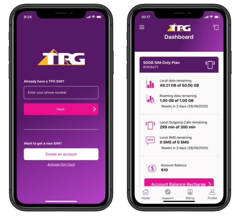 TPG now offering $18 for 80GB SIM-only plan - 80GB of data, 300 mins of IDD calls, and 500 mins of local calls - Alvinology