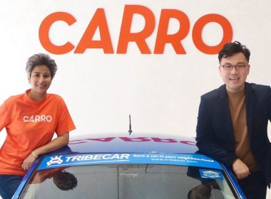 """You can now rent a car for as low as SGD$0.50 per hour with Tribecar's new """"Super Economy"""" category - Alvinology"""