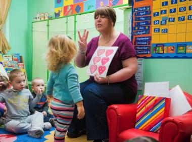 How to choose preschool in Avenue U - Alvinology