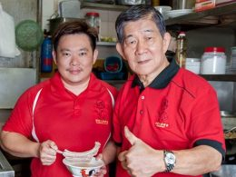 Founder Bak Kut Teh closes two outlets - Alvinology