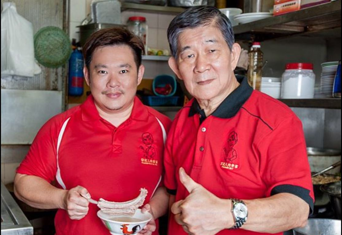 Founder Bak Kut Teh closes two outlets - Alvinology