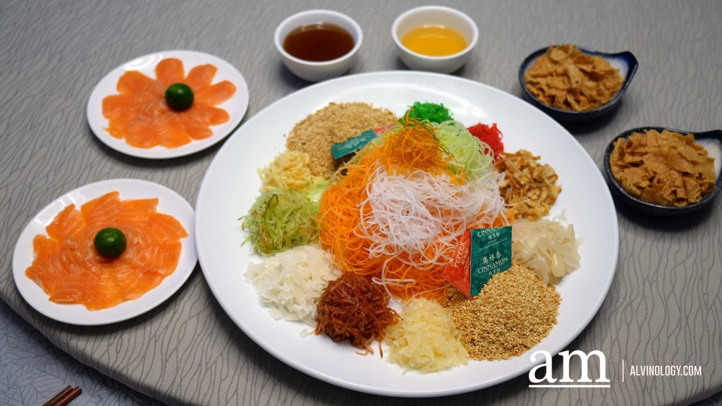 Celebrate Chinese New Year with In-CRAB-dible Seafood Feasts at Jumbo Seafood - Alvinology