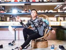 Who is Kane Lim of Bling Empire? Who are his ultra-rich Singaporean parents? - Alvinology