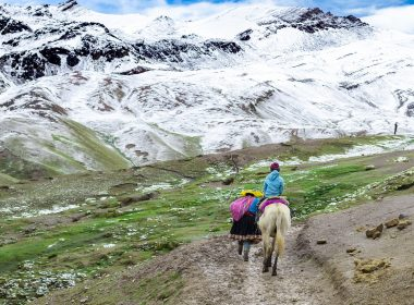Discover Ancient Incas By Hiking! - Alvinology