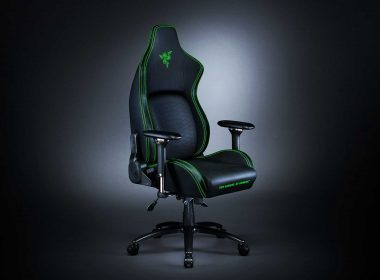 Fresh Batch of Razer Iskur Gaming Chair Landing in Singapore on 25 Jan, 12PM - Mark your Calendar - Alvinology