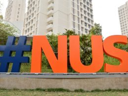NUS student panty thief blames final year stress and breakup for crimes - Alvinology