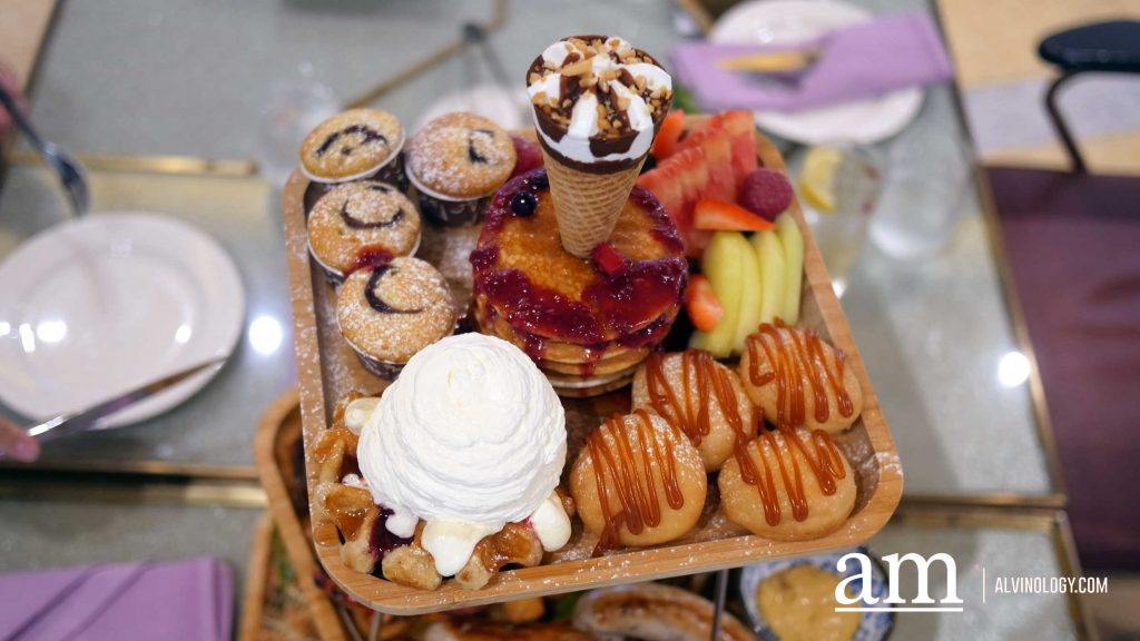 [Review] The Mother Of All Brunches: Insanely Indulgent Instagram-Worthy Treat at SO/Sofitel - Alvinology