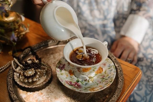 The Most Interesting Tea Cultures Around the World - Alvinology