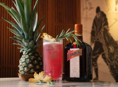 It's Margarita Season! Cointreau presents different Margarita mixes on these venues and you've got to try them all! - Alvinology