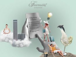 """Fairmont Singapore launches """"Design Your Staycation Contest"""" where you can win the staycation of your dreams! Here's how – - Alvinology"""