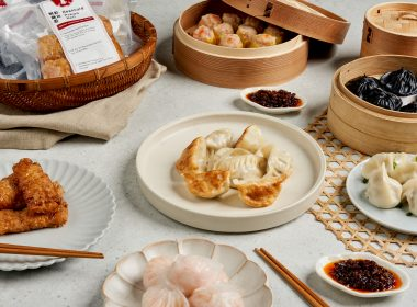 [REVIEW] Swee Choon's Frozen Dim Sum - Worth Getting? - Alvinology