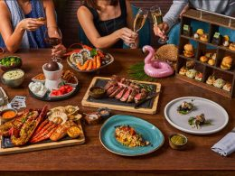 Hilton Foodie Staycation Packages – save up to 60% off at the hotel's stay and dine offers! - Alvinology