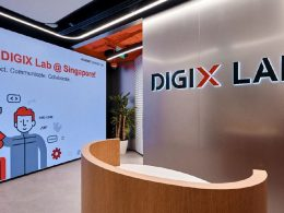 Huawei opens APAC DIGIX Lab in Singapore designed to support mobile app developers throughout the app development - Alvinology