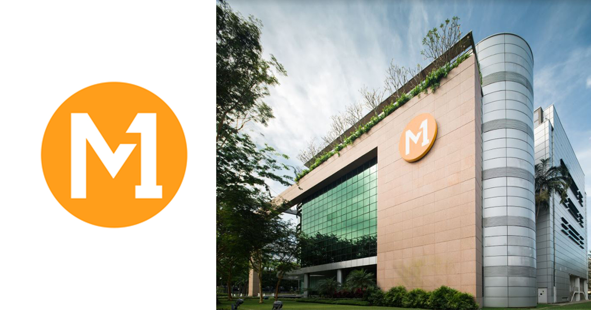 M1 unveils new brand identity with made-to-measure offerings and an enhanced customer experience - Alvinology