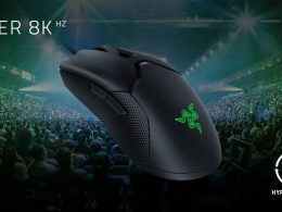 Razer just launched the world's fastest gaming mouse – Viper 8KHz – with true 8000Hz polling rate - Alvinology