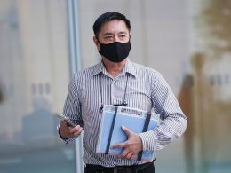 Ng Aik Leong aka Huang Yiliang gets 10-months jail for assaulting foreign worker - Alvinology