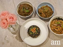 Modern Peranakan Cuisine at Bonding Kitchen at Orchard Gateway - Alvinology
