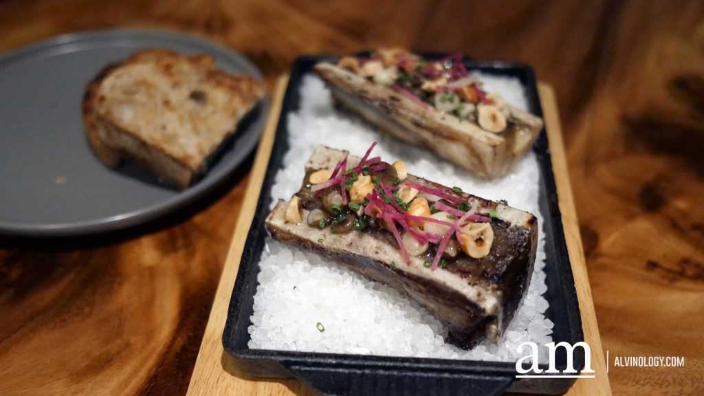 [Review] Fat Belly Social Steakhouse launches with a communal steakhouse and wine bar concept - Alvinology