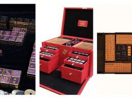 Crazy Rich Mahjong sets for luxury CNY celebrations - Alvinology