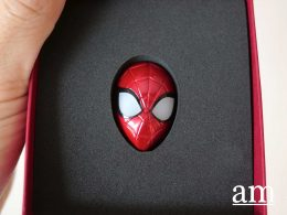 EZLink releases new Spider-Man LED EZ-Charm for $29.90 - Alvinology