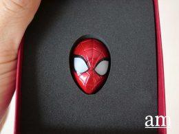 EZLink releases new Spider-Man LED EZ-Charm for $29.90 - Alvinology
