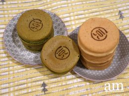 [Review] Pull-Apart, Cheesy Goodness with 108 MATCHA SARO's New Range of Triple-Cheese Obanyaki - Alvinology