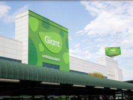 Giant Hypermarket invests an additional $4 million to keep everyday prices lower to the end of 2021; also lowering prices of the top 100 most consumed products - Alvinology