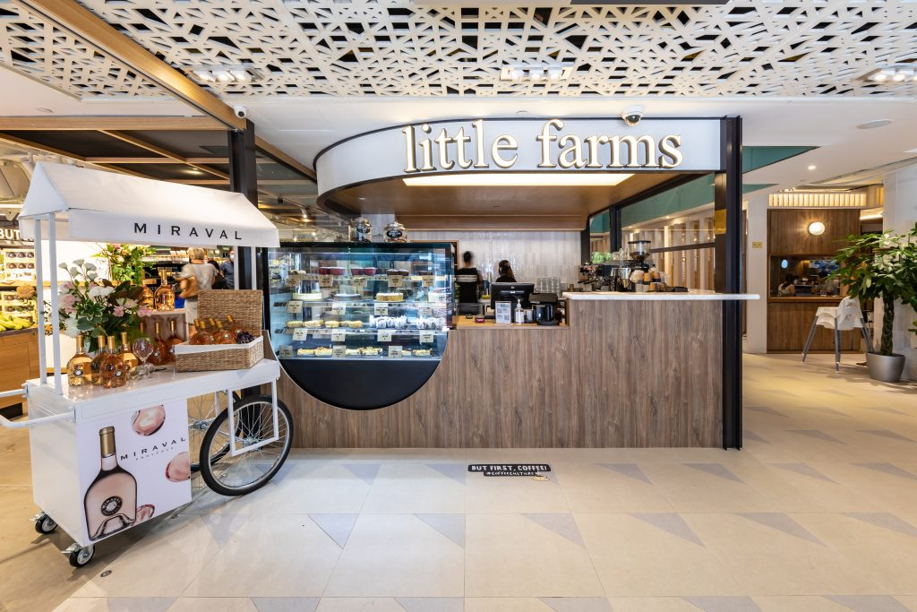 [Store Visit] What to Expect at Little Farms Largest Outlet in Singapore at Joo Chiat - Alvinology
