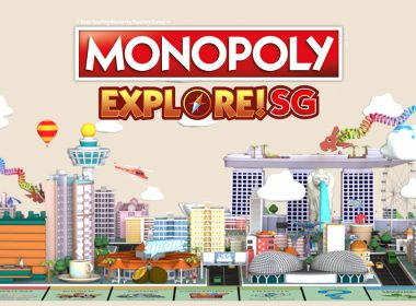 Win the Grand Prize worth S$8,000 and S$150 worth of cash and prizes every week on Monopoly Explore! SG; Download on Play Store and App Store today! - Alvinology