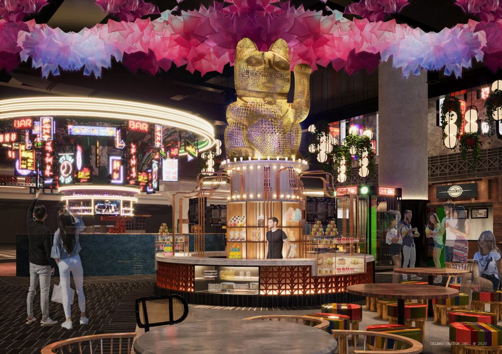 Famous Foods Street Eats to open at Resorts World Las Vegas introducing Michelin Plate and Bib Gourmand-recognized hawker stands from Asia - Alvinology