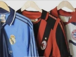 How to Spot a Real Classic Football Kit - Alvinology