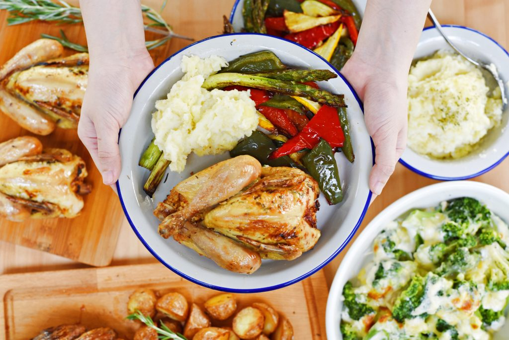 [PROMO CODE INSIDE] Easter 2021: Spring Food Festive and Family Feast From Sunday Catering - Alvinology