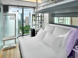 [PROMO] Enjoy a complimentary second night or $150 in dining credits at Yotel Singapore throughout April and May 2021! - Alvinology