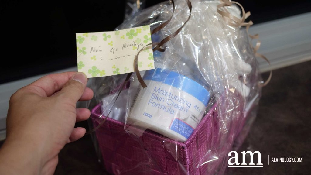 [#SupportLocal] Belvea's No-Frills, Affordable Skincare Range for those with Sensitive Skin - Alvinology