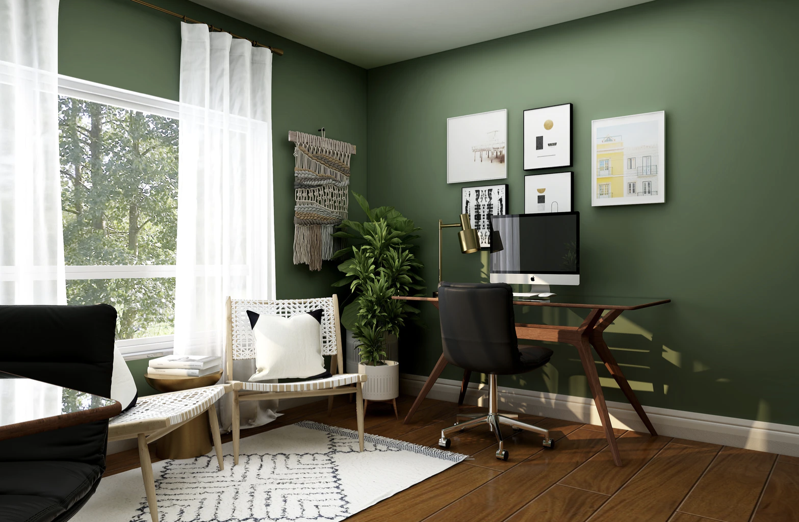 Top Appliances To Get For Your Ideal Home Office Setup - Alvinology