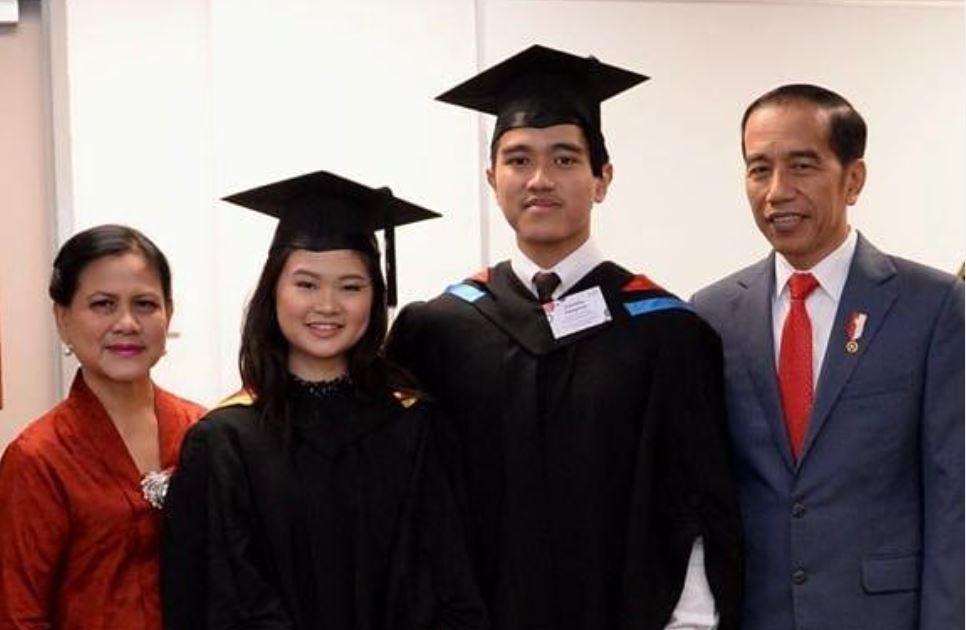 Who is Felicia Chew? Indonesian President Joko Widodo's son Kaesang Pengarep ghosted ex - Alvinology