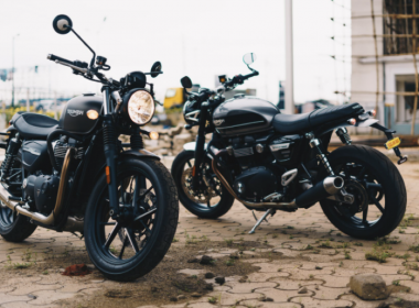 Can a Motorcycle Ever Be Safe? - Alvinology