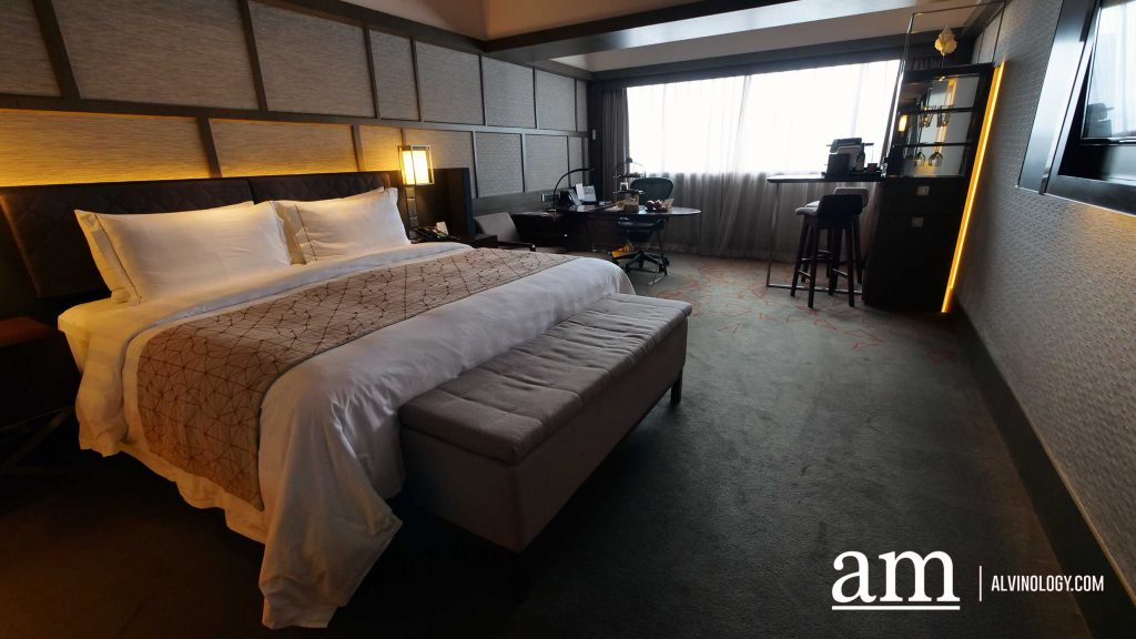 [Review] Great Fun-mily Escapade Package at Pan Pacific Singapore Hotel - Alvinology