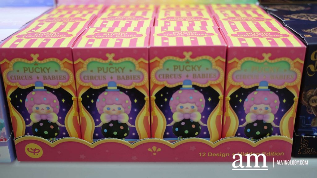 Unboxing Fun at Southeast Asia's First POP MART Official Store in Singapore at Funan - Alvinology