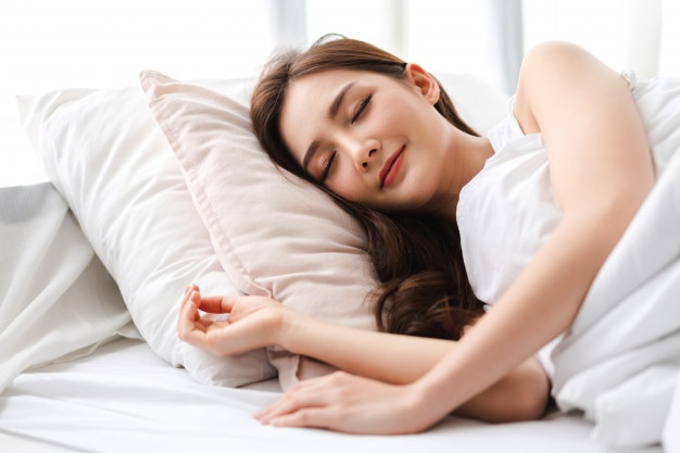 7 ways to address sleep issues you're probably experiencing - Alvinology