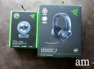 [Review] New Razer Kraken V3 X gaming headset and Razer Kiyo Pro to Up your WFH Game - Alvinology