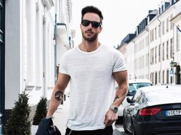 Beginners Guide To Men's Style - Alvinology