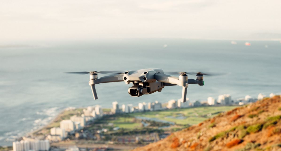 DJI Air 2S Melds Drone – Featuring Obstacle Sensors and 20-Megapixel Photos and 5.4K Video for only $1479! - Alvinology
