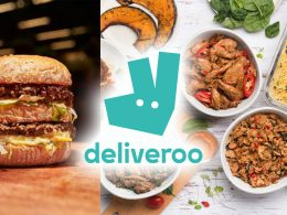 [PROMO] Enjoy 20-40% OFF when you order sustainable food from these restaurants via Deliveroo this Earth Month - Alvinology