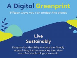 Facebook Singapore claims its operations are now 100% supported by renewable energy; presents a Digital Guide to help protect the planet - Alvinology