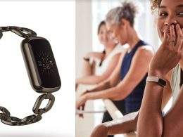 Track your health with style with Fitbit Luxe; coming to Singapore this June 2021 for only S$198 - Alvinology
