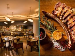 [PROMO] Mum Dines Free and get to enjoy a Foodie Staycation at Hilton Singapore this Mother's Day! See all offers here – - Alvinology