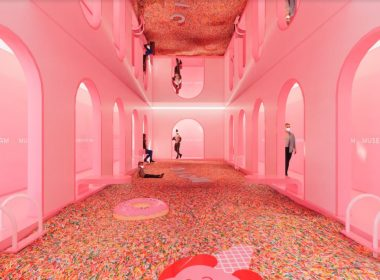 Museum of Ice Cream Singapore is opening its doors this August; Reserve tickets today before they sell out! - Alvinology