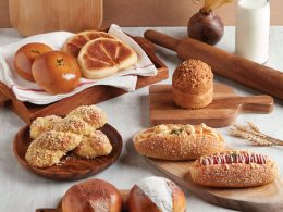 [PROMO] Paris Baguette Adds 6 New Variety Of Soft Breads to their Existing Range, Baked Fresh Daily - Alvinology